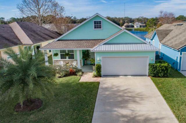 220 N Churchill Dr, St Augustine, FL 32086 (MLS #184772) :: Florida Homes Realty & Mortgage