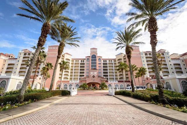 200 Ocean Crest Drive #431, Palm Coast, FL 32137 (MLS #184777) :: Pepine Realty