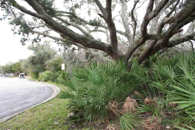 A1a Beach Blvd South, St Augustine Beach, FL 32080 (MLS #184811) :: Memory Hopkins Real Estate