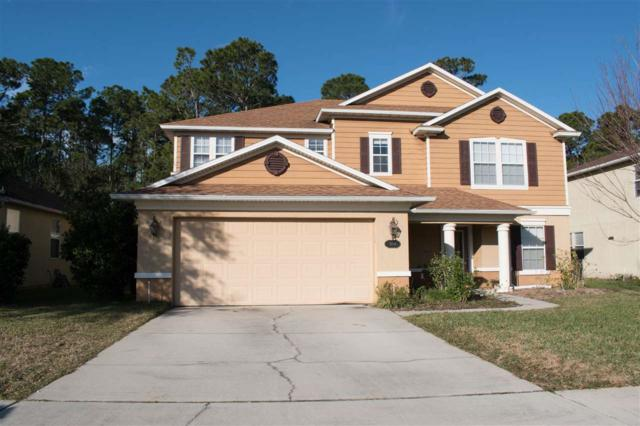 364 Brantley Harbor Drive, St Augustine, FL 32086 (MLS #184826) :: Florida Homes Realty & Mortgage