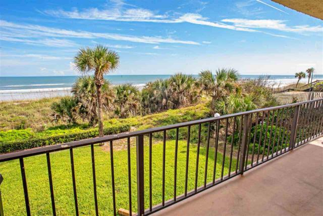 7870 A1a South, #222 #222, St Augustine, FL 32080 (MLS #184831) :: Florida Homes Realty & Mortgage