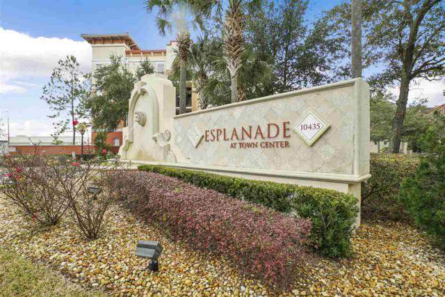 10435 Midtown Pkwy #315, Jacksonville, FL 32246 (MLS #184840) :: Ancient City Real Estate