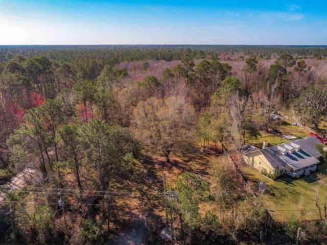4545 State Road 16, St Augustine, FL 32092 (MLS #184860) :: Memory Hopkins Real Estate