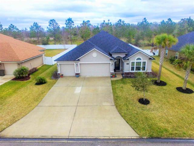 3300 N Ravello Drive, St Augustine, FL 32092 (MLS #184875) :: Florida Homes Realty & Mortgage