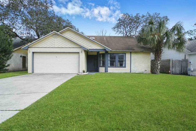 208 Pheasant Run, Ponte Vedra Beach, FL 32082 (MLS #184890) :: Ancient City Real Estate