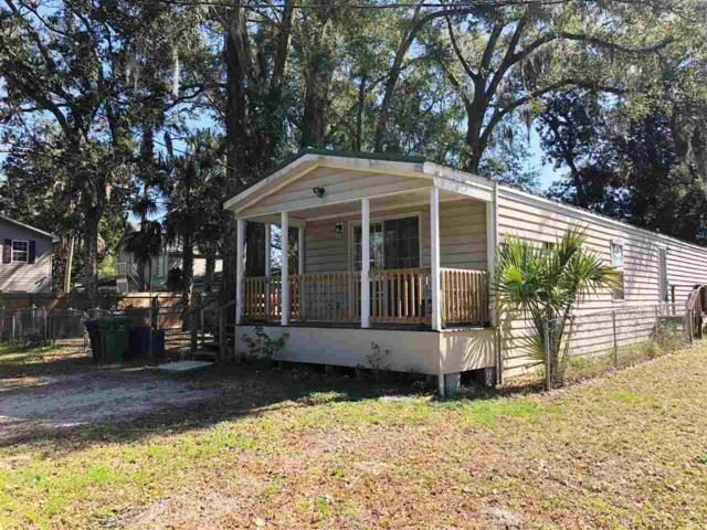71 Chapin Street, St Augustine, FL 32084 (MLS #184893) :: Florida Homes Realty & Mortgage