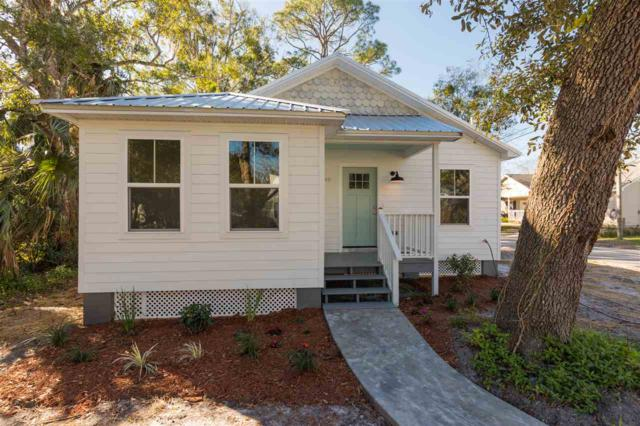 68 Spring Street, St Augustine, FL 32084 (MLS #184895) :: Florida Homes Realty & Mortgage