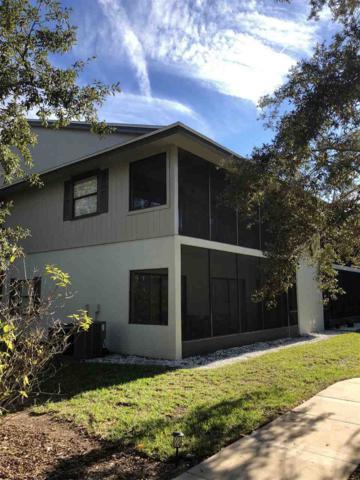 40 Talavara Crt #40, St Augustine, FL 32086 (MLS #184905) :: Florida Homes Realty & Mortgage