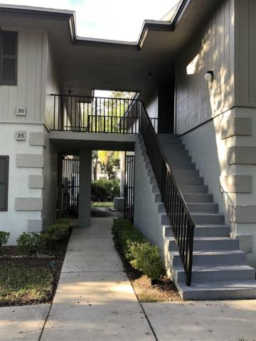36 Talavara Court #36, St Augustine, FL 32086 (MLS #184906) :: 97Park