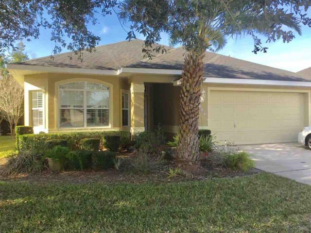 1104 Windwood Ct, St Augustine, FL 32086 (MLS #184917) :: Florida Homes Realty & Mortgage