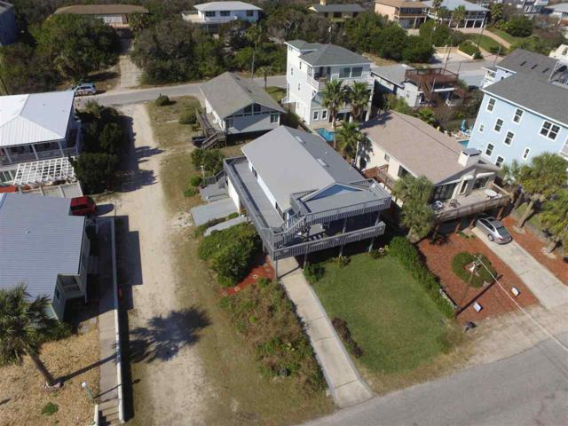 5361 Atlantic View, St Augustine, FL 32080 (MLS #184931) :: Home Sweet Home Realty of Northeast Florida