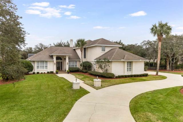426 Marsh Point Circle, St Augustine, FL 32080 (MLS #184942) :: Home Sweet Home Realty of Northeast Florida