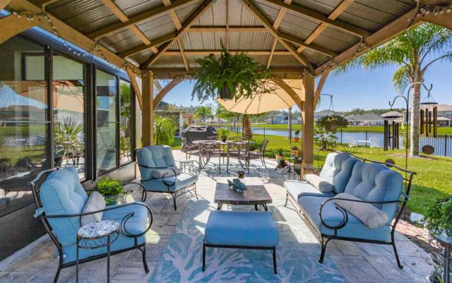 341 Trellis Bay #14244, St Augustine, FL 32092 (MLS #184951) :: Florida Homes Realty & Mortgage