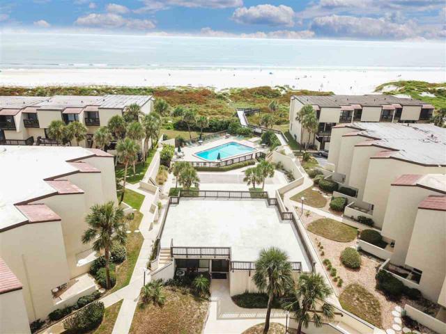 5650 A1a S. #G-236 G236, St Augustine Beach, FL 32080 (MLS #184958) :: 97Park