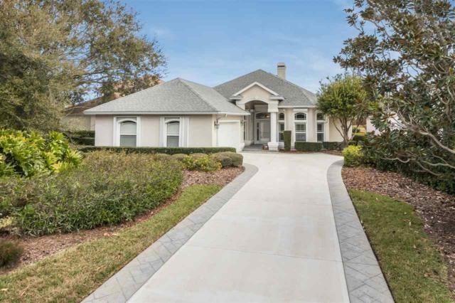 602 Teeside Court, St Augustine, FL 32080 (MLS #184959) :: Home Sweet Home Realty of Northeast Florida