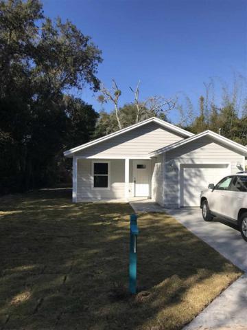 1365 Mattie Street, St Augustine, FL 32084 (MLS #184961) :: Florida Homes Realty & Mortgage