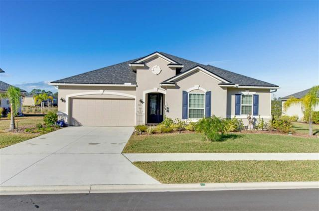 182 Montiano Circle, St Augustine, FL 32084 (MLS #184980) :: Florida Homes Realty & Mortgage