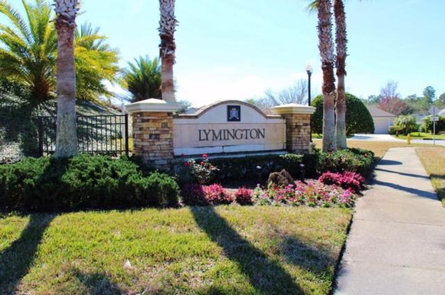 2134 W Lymington Way, St Augustine, FL 32084 (MLS #184991) :: Florida Homes Realty & Mortgage