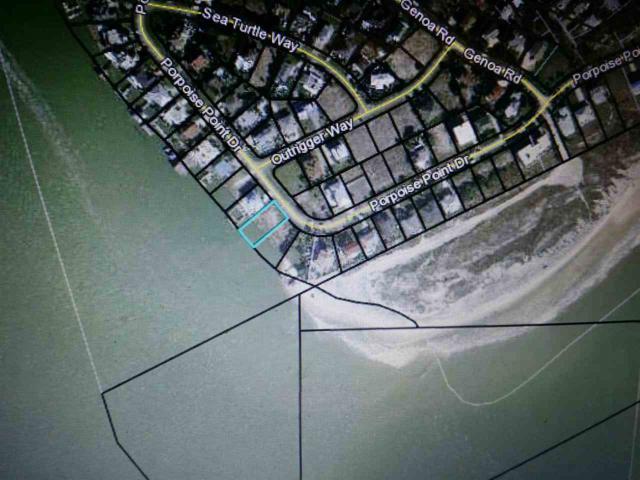 403 Porpoise Point Drive, St Augustine, FL 32084 (MLS #184994) :: Memory Hopkins Real Estate