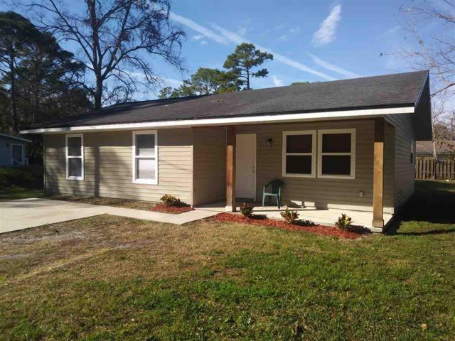 286 Cervantes Ave, St Augustine, FL 32084 (MLS #185010) :: Tyree Tobler | RE/MAX Leading Edge