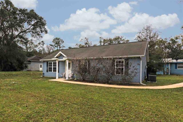 681 N Volusia St, St Augustine, FL 32084 (MLS #185013) :: Memory Hopkins Real Estate