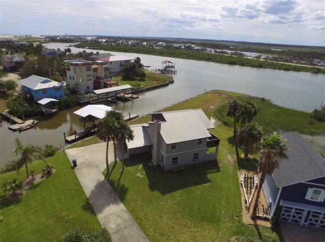 284 Barrataria Drive, St Augustine, FL 32080 (MLS #185020) :: Florida Homes Realty & Mortgage