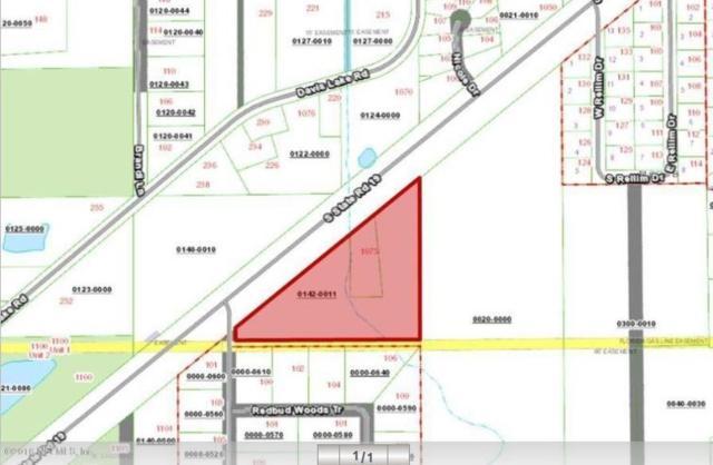 1075 S State Road 19, Palatka, FL 32177 (MLS #185042) :: Tyree Tobler | RE/MAX Leading Edge