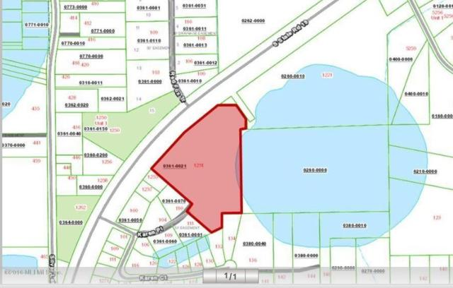 1251 S State Rd 19, Palatka, FL 32177 (MLS #185043) :: Tyree Tobler | RE/MAX Leading Edge