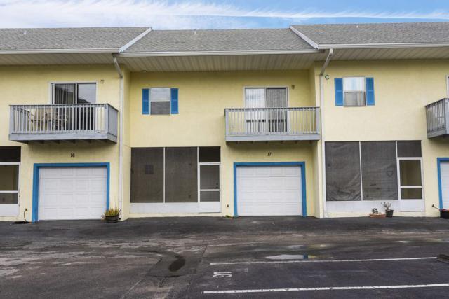 825 Anastasia Blvd. C17, St Augustine, FL 32080 (MLS #185048) :: Florida Homes Realty & Mortgage