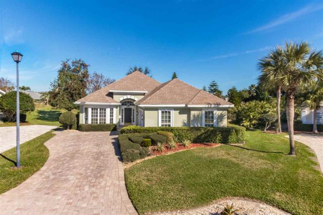 706 Divot Court, St Augustine, FL 32080 (MLS #185052) :: Home Sweet Home Realty of Northeast Florida