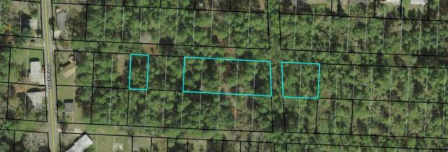 1001 W 10th Street, St Augustine, FL 32084 (MLS #185053) :: Memory Hopkins Real Estate