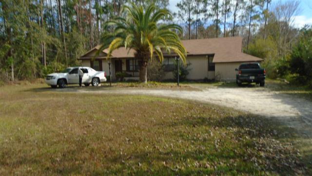 8549 Crosswinds Dr., St Augustine, FL 32092 (MLS #185061) :: Florida Homes Realty & Mortgage