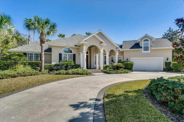 258 Fiddlers Point Dr, St Augustine, FL 32080 (MLS #185071) :: Home Sweet Home Realty of Northeast Florida