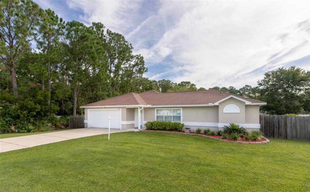 2104 Wood Stork Ave, St Augustine, FL 32084 (MLS #185078) :: Tyree Tobler | RE/MAX Leading Edge