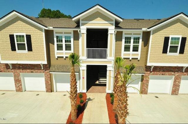1717 Golden Lake Loop, St Augustine, FL 32084 (MLS #185082) :: 97Park