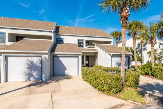 890 A1a Beach Blvd #75 #75, St Augustine, FL 32080 (MLS #185084) :: Florida Homes Realty & Mortgage