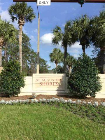 409 Maribella, St Augustine, FL 32086 (MLS #185086) :: Florida Homes Realty & Mortgage