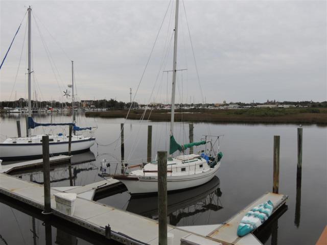945 S.Ponce De Leon Blvd, St Augustine, FL 32084 (MLS #185087) :: 97Park