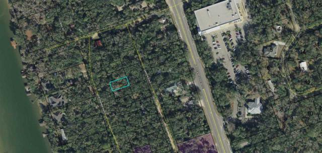 125 Hernandez Avenue, Palm Coast, FL 32137 (MLS #185093) :: Memory Hopkins Real Estate