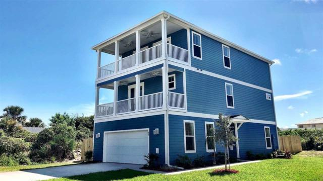 5480 Pelican Way, St Augustine Beach, FL 32080 (MLS #185095) :: Home Sweet Home Realty of Northeast Florida
