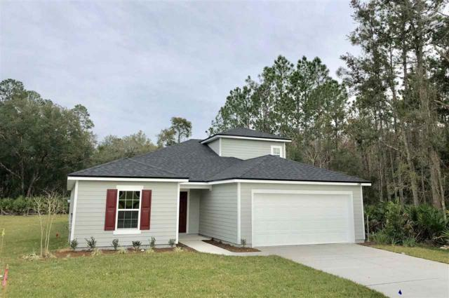 175 Sawmill Landing Forest Ct, St Augustine, FL 32086 (MLS #185099) :: Ancient City Real Estate