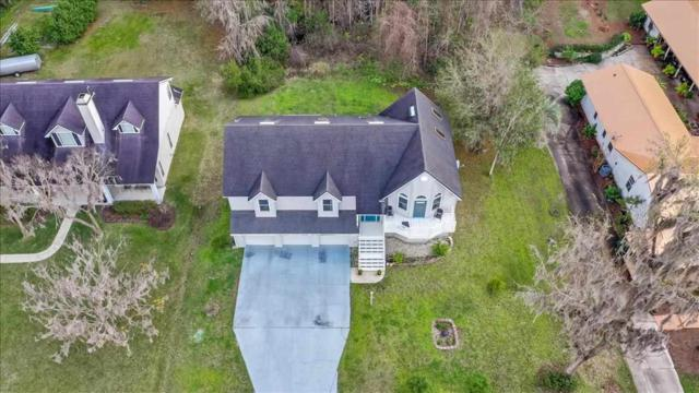 724 County Road 13, St Augustine, FL 32092 (MLS #185104) :: Tyree Tobler | RE/MAX Leading Edge