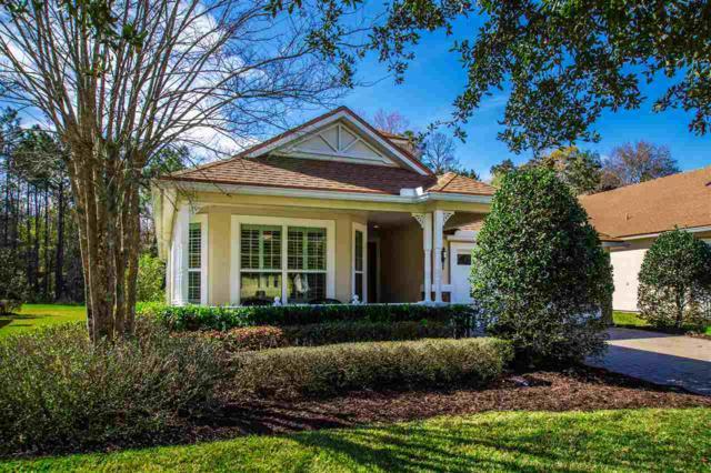 1335 Castle Pines Circle, St Augustine, FL 32092 (MLS #185129) :: Ancient City Real Estate