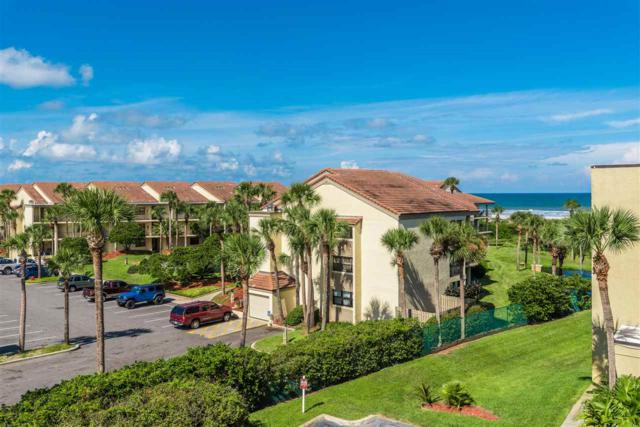 4670 S A1a #2412 #2412, St Augustine, FL 32080 (MLS #185133) :: Florida Homes Realty & Mortgage