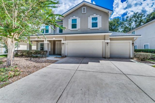 1030 Garrison Drive, St Augustine, FL 32092 (MLS #185134) :: Ancient City Real Estate