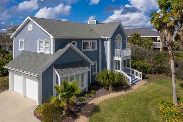 201 Hidden Dune, Ponte Vedra Beach, FL 32082 (MLS #185140) :: Tyree Tobler | RE/MAX Leading Edge