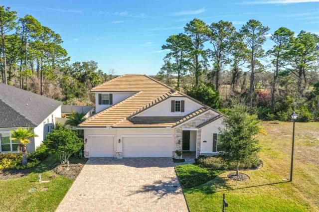 100 Pintoresco Drive, St Augustine, FL 32095 (MLS #185144) :: Ancient City Real Estate
