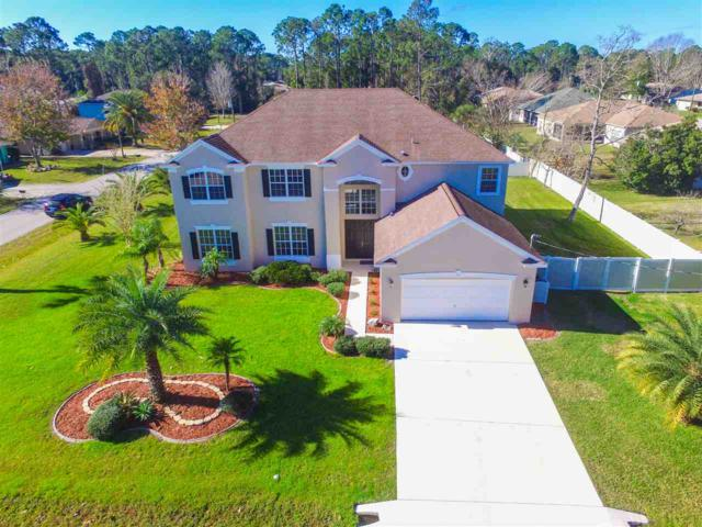 161 Beachway Dr, Palm Coast, FL 32137 (MLS #185147) :: Memory Hopkins Real Estate
