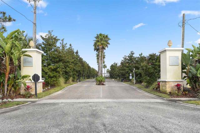 50 Islander Cir., St Augustine, FL 32080 (MLS #185149) :: Ancient City Real Estate
