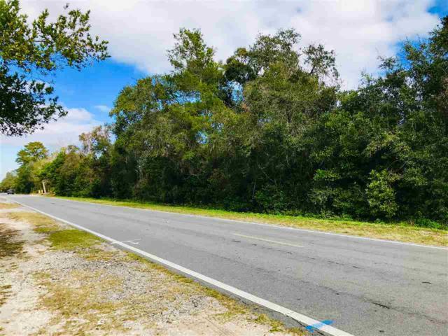 St. Johns Medical Park Dr., St Augustine, FL 32086 (MLS #185152) :: Ancient City Real Estate